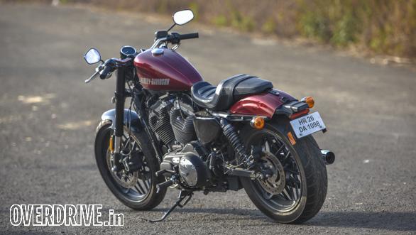 Harley Davidson Roadster (16)