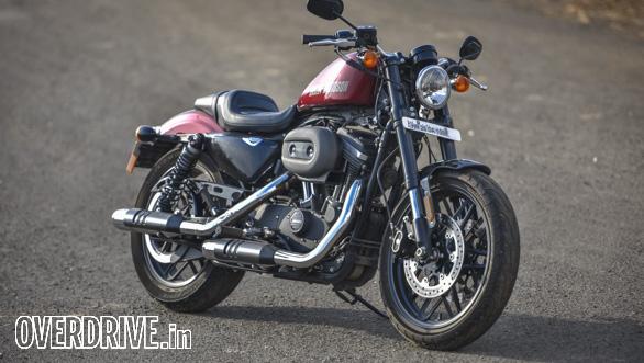Harley Davidson Roadster (20)