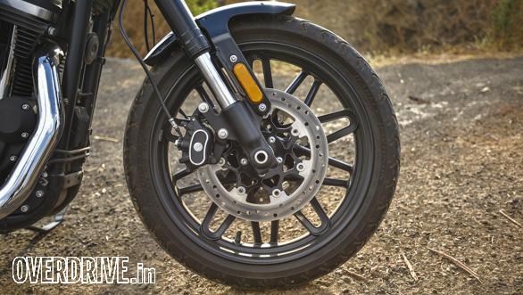 Harley Davidson Roadster (25)