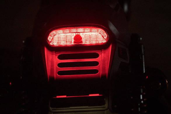 Harley Davidson Streetrod 17 (5)