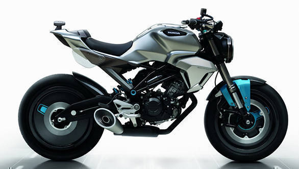 A.P Honda displays new customer-based design concepts and new motorcycles at Bangkok Motor Show