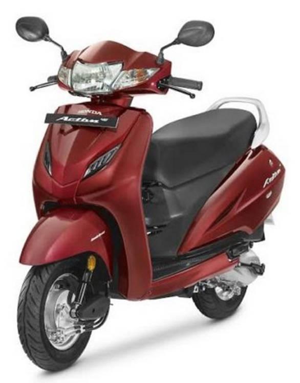 Honda Activa Spare Parts Price List >> Honda Activa 4G Price In Bangalore – Bike Gallery
