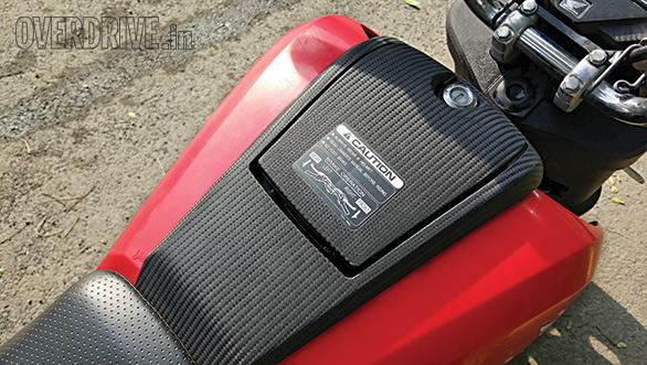 Honda Navi Long Term Report (1)