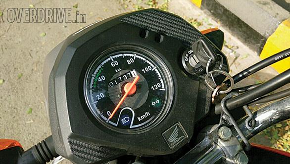 Honda Navi Long Term Report (3)