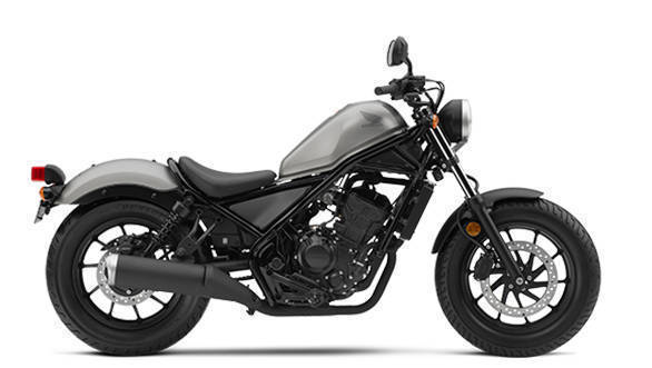 Honda Rebel 300 readies to take on Royal Enfield on its turf