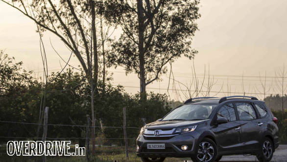 Advertorial: Exploring unknown India in the Honda BR-V