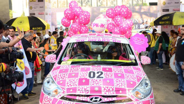 JK Tyre - WIAA Womens Rally to the Valley (featured image)
