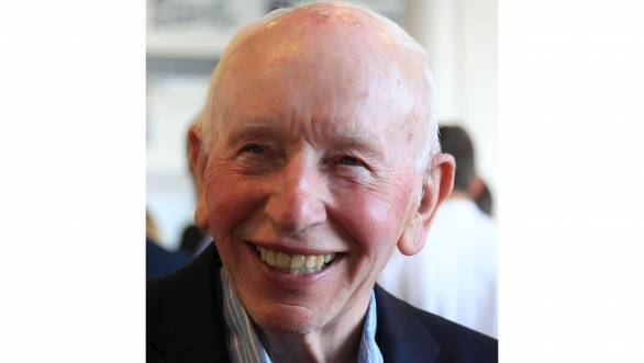 John Surtees (February 11, 1934 - March 10, 2017)