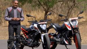 KTM 250 Duke and 200 Duke - First Ride Reviews