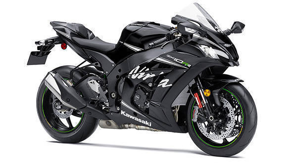 Kawasaki ZX-10RR launched in India at Rs 21.9 lakh, ex-Delhi