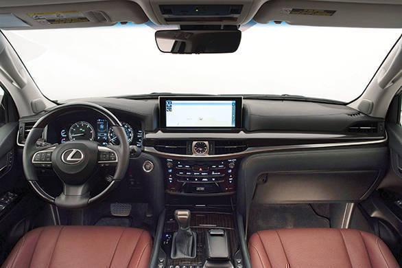 Lexus LX 450d (1)