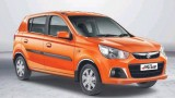 Maruti Suzuki K10 Plus edition launched in India at Rs 3.40 lakh