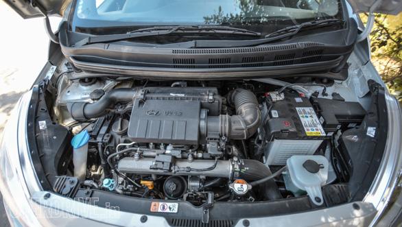 Maruti Suzuki Ignis vs Hyundai Grand i10 vs VW Ameo vs Mahindra KUV Comparo (80)