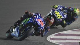 MotoGP 2017: Maverick Vinales wins Qatar GP