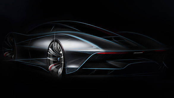 Hyper-GT to be fastest, most aerodynamic McLaren ever built
