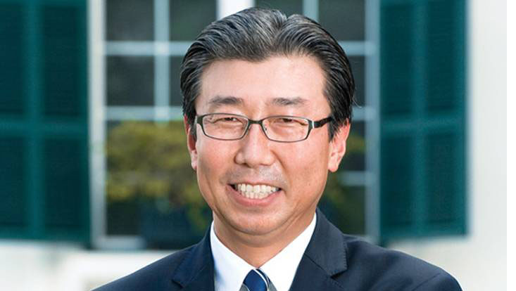 Minoru Kato appointed as president and CEO of HMSI