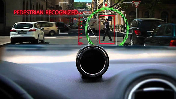 Intel acquires Israeli self-driving tech company Mobileye for $15.3 billion