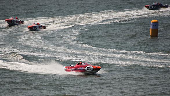 Nexa P1 Powerboat Championship (1)