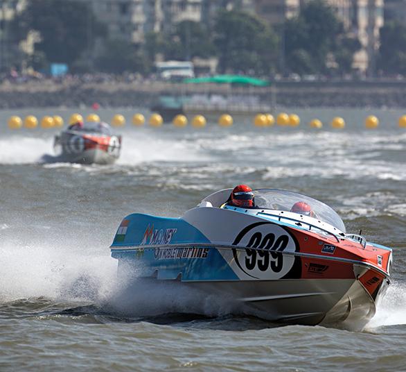 Nexa P1 Powerboat Championship (3)