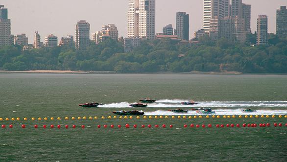 Nexa P1 Powerboat Championship (7)