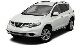 Nissan recalls 56,000 cars in the US