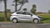2017 Tata Tigor first drive review