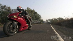 2016 Ducati 959 Panigale road test review