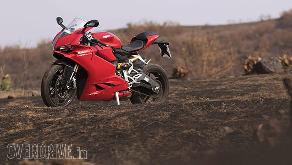 2016 Ducati 959 Panigale Road Test Review Overdrive