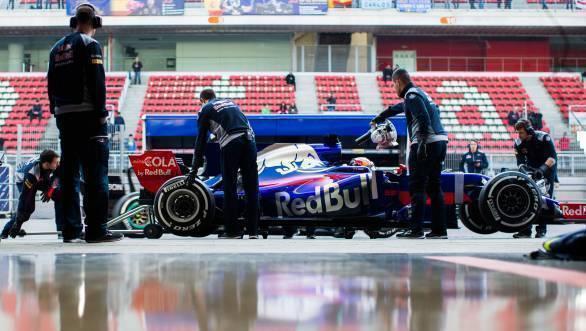 2017 Formula 1 season preview: Brave new world