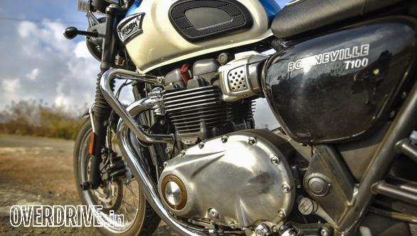 Triumph Bonneville T100 (18)