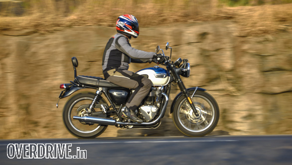 Triumph Bonneville T100 (47)