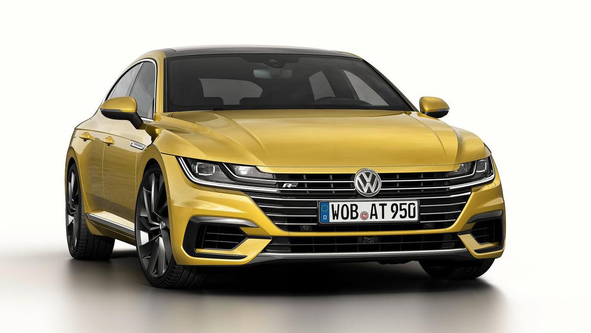 Volkswagen Arteon (2)