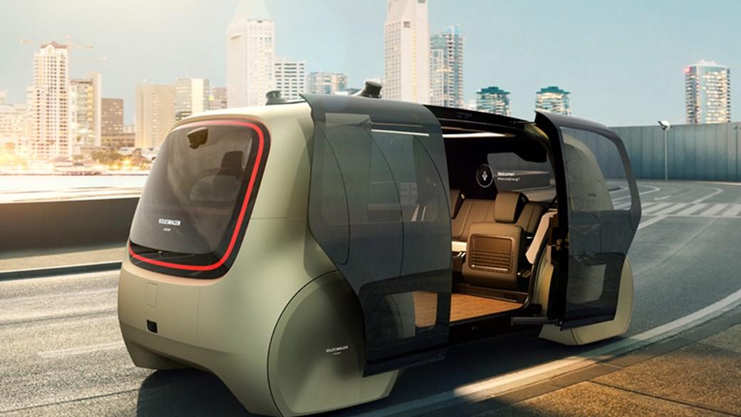 Volkswagen Sedric image (2)