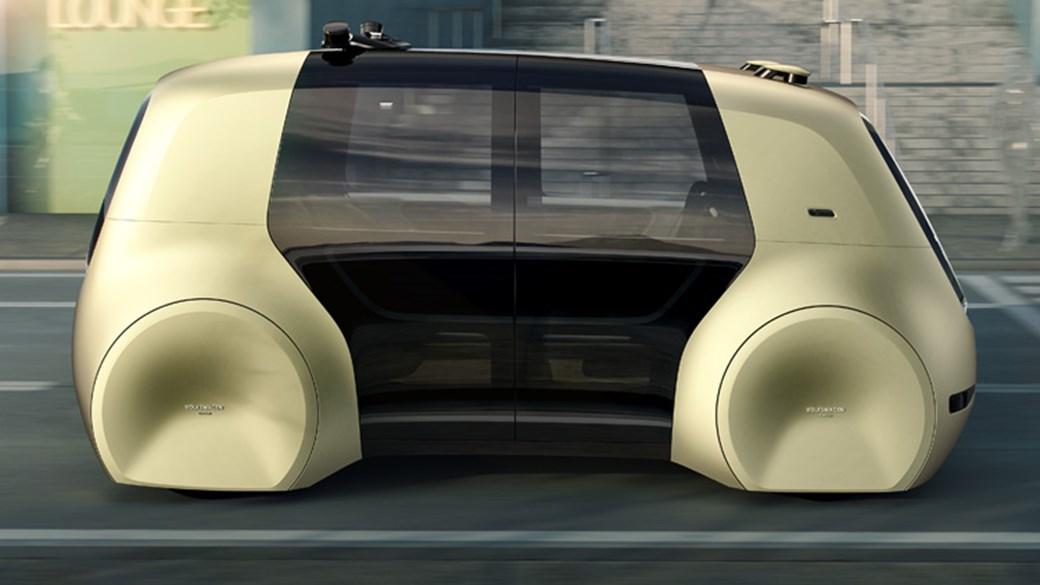 Volkswagen Sedric image (3)