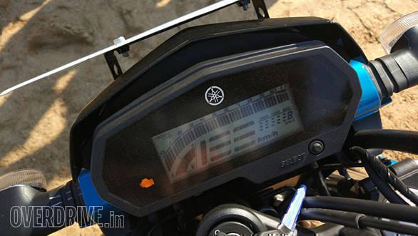 Yamaha FZ25 (8)