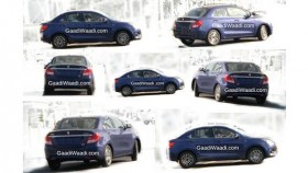 All-new Maruti Swift Dzire production begins in India