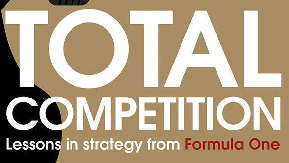 Book review: Total Competition
