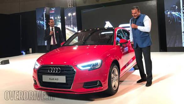 2017 Audi A3 (2)