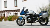 Image gallery: 2017 BMW R 1200 RS