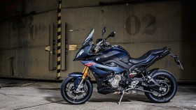Image gallery: 2017 BMW S 1000 XR