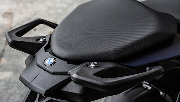2017 BMW S1000 XR-7