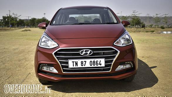 2017 Hyundai Xcent (8)