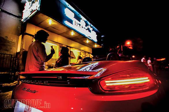 2017 Porsche 718 Boxster (11)