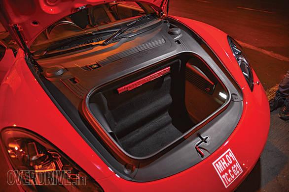 2017 Porsche 718 Boxster (9)