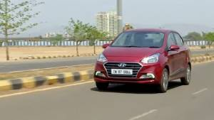 2017 Hyundai Xcent 1.2 Diesel - Road Test Review