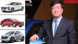8 launches from Hyundai between 2017 & 2020 - Hyundai India top boss