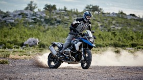 BMW R 1200 GS recalled over fork tube issue