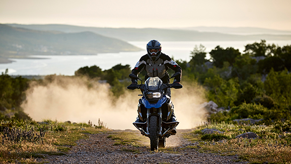 BMW R 1200 GS RALLEY-4