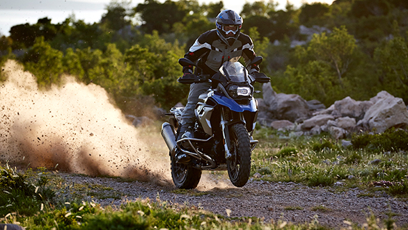 BMW R 1200 GS RALLEY-5