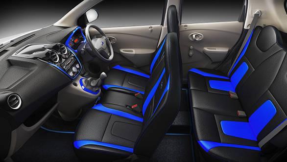Datsun-Anniversary-Edition-GO--Interiors